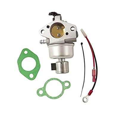 BH-Motor New Carburetor Carb for Kohler 20-853-33-S Fits Courage SV530 SV540 SV590 SV600: Garden & Outdoor