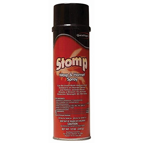 Quest Specialty 439001 Stomp Wasp & Hornet Spray