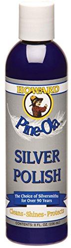 Expert choice for pine ola silver polish