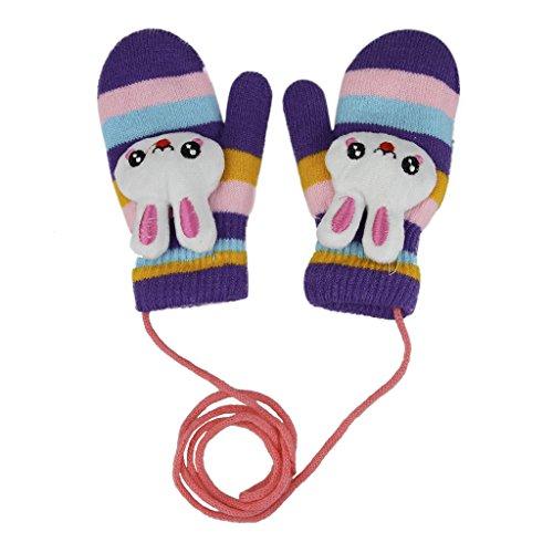 little-kids-cute-rabbit-cartoon-gloves-winter-warm-wool-knit-gloves-with-a-string-thick-polar-fleece