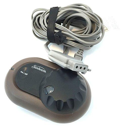 sunbeam 3 prong controller - 4