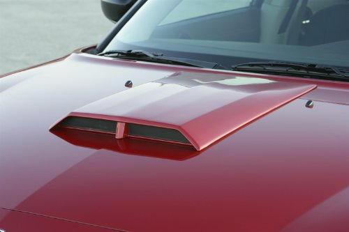 Xenon 12138 Mustang 05 Hood Scoop by XENON (Image #1)