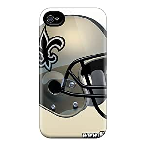Back Cases Covers For Iphone 6 - New Orleans Saints