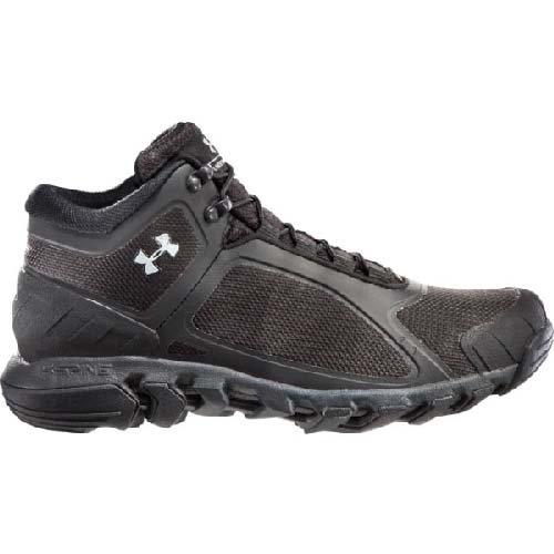 Under Armour Men's UA TAC Mid GTX Boots 14 Black