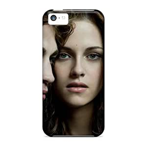 linJUN FENG(nkdHVJp1270tMcOF)durable Protection Case Cover For Iphone 5c(kristen Stewart James White)