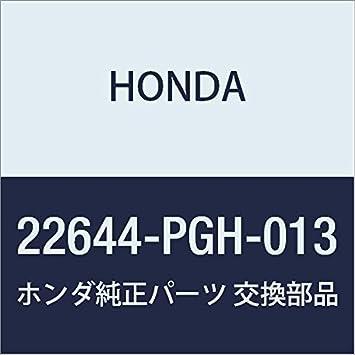 Genuine Honda 22644-PGH-013 Clutch Disc Plate