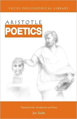 Poetics focus philosophical library kindle edition by aristotle poetics focus philosophical library kindle edition by aristotle joe sachs politics social sciences kindle ebooks amazon fandeluxe Gallery
