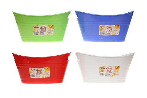 Plastic Storage Tub (12.7
