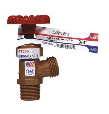 3 4 boiler drain - 1