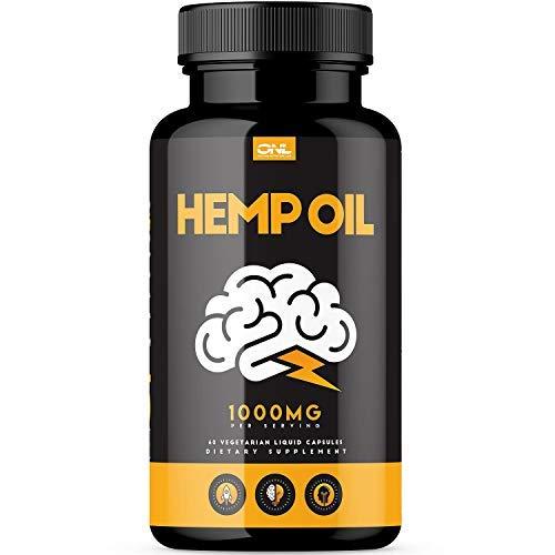 hemp oil pills - 6
