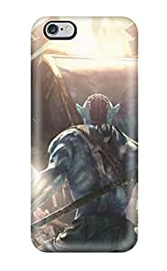 Juliam Beisel's Shop Best Fashionable Style Case Cover Skin For Iphone 6 Plus- Avatar Game 7780869K52457418