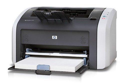 HP Q2461A LaserJet 1012 15ppm Desktop USB Laser Printer by HP