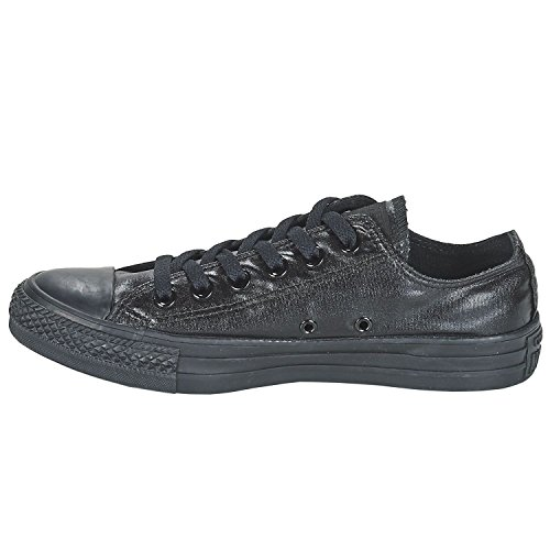 Converse Ox 37 Taylor Womens Trainers Canvas EU Black Star Chuck All PnqSBrWAPg