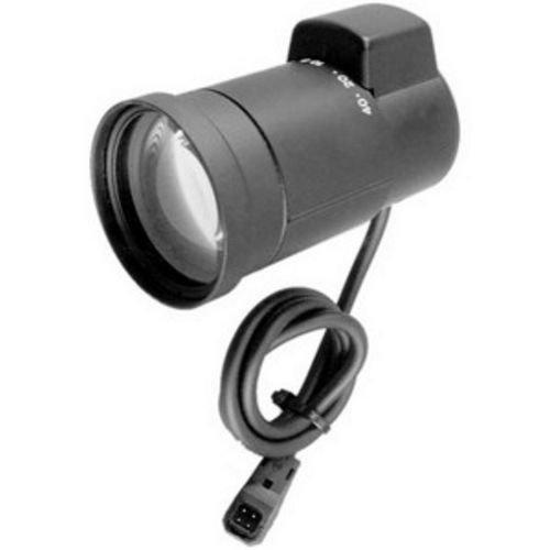 Pelco 13VD1-3 - CCTV lens - vari-focal - auto iris - 1/3