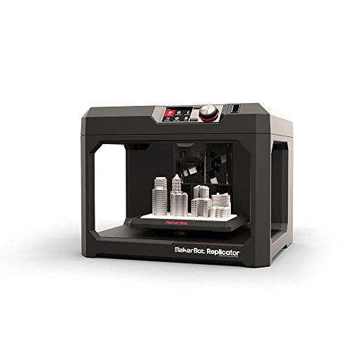 MakerBot Replicator Desktop 3D Printer, 5th Generation
