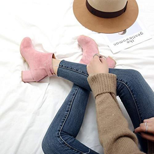 Fashion CuteHeels CuteHeels Fashion Rosa Donna wYqqxn