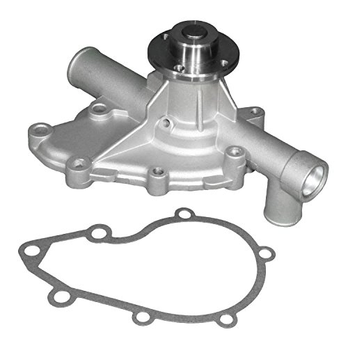 ACDelco 252-007 Professional Water Pump Kit ()