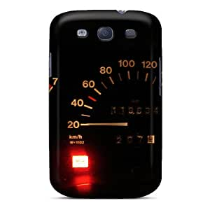 Hot Fashion Sdf2156GOfD Design Case Cover For Galaxy S3 Protective Case (opel Astra 1998)