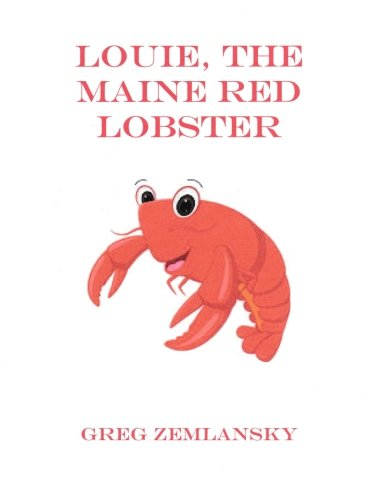Louie, The Maine Red Lobster PDF