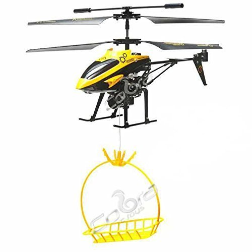 Cobra Toys Hook & Winch 3.5 Channel Gyro Copter