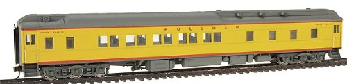 (Walthers 10558 Heavyweight Pullman 10-1-2 Sleeper - Ready to Run -- Union Pacific (R))
