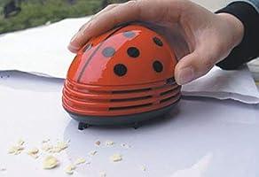 Gearmax® Mini Aspirador de Mariquita, Aspiradora de Mano Aspirador ...