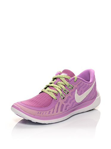 Shoes Gs Boys' NIKE Running Bianco 0 5 Lilla Free IYYxPw