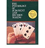img - for [(Psychology of Judgment and Decision Making )] [Author: Scott Plous] [Feb-1993] book / textbook / text book