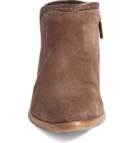 Stivali Stivali Stivali e Caldi America Corti AIKAKA AIKAKA AIKAKA AIKAKA Inverno Europa Brown e Autunno Donne Sexy Bw4qx4RS8