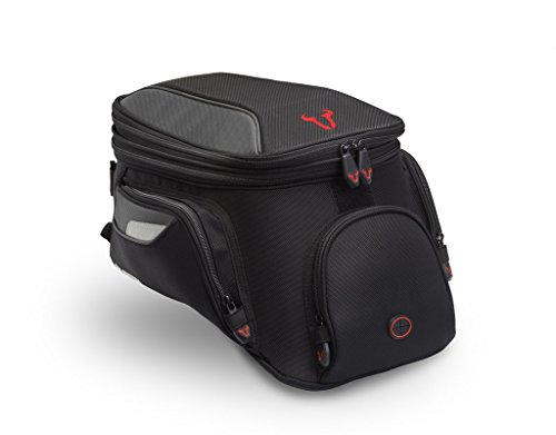 SW-MOTECH EVO 2.0 City Electric Quick-Lock Tank - Bags Connection Bag Tank