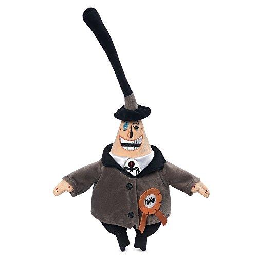 Disney Mayor Plush - Tim Burton's The Nightmare Before Christmas - Small - 17'']()