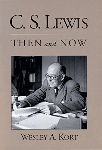 C.S. Lewis Then and Now (Cs Lewis And Anglicanism compare prices)