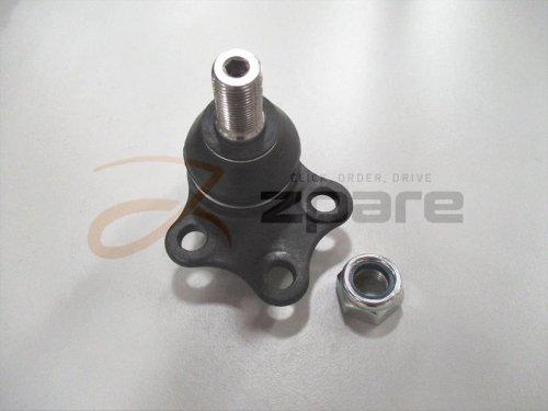 3RG 33623 Suspension Wheels: