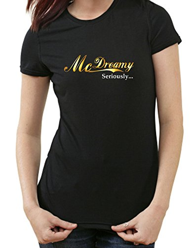 Grey\'s Anatomy Fanshirt T-Shirt, Ladies / Girly, McDreamy: Amazon.de ...