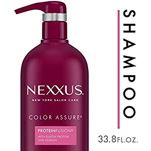 Nexxus Color Assure for Color Treated Hair Shampoo 33.8 oz