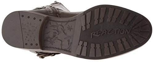 Kenneth Cole Reaction Mujeres Kent Jugar Riding Bota Army