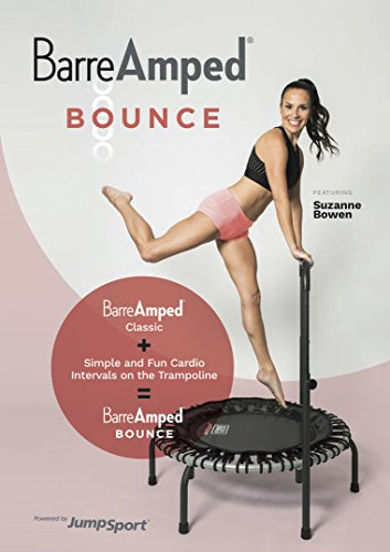 BarreAmped Bounce (Critique Creativity Of)