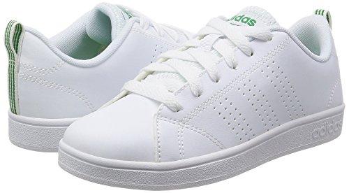 buy popular a21c5 69aaa Amazon.com   adidas Boys Girls Kids Shoes Running VS Advantage Clean Casual  Fashion   Fashion Sneakers