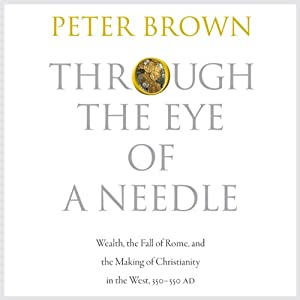 Through the Eye of a Needle Audiobook