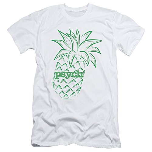 psych merchandise pineapple - 7