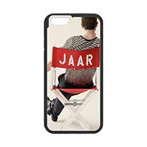 Nicholas Jaar iPhone 6 4.7 Inch Cell Phone Case Black phone component RT_400181