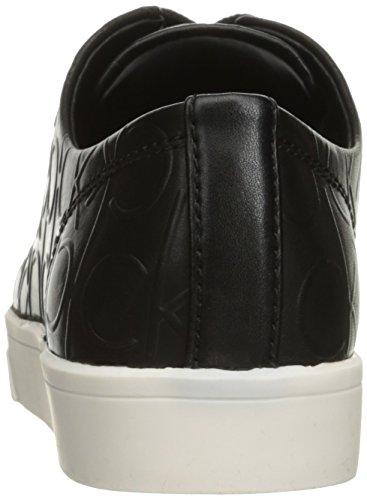 Calvin Klein Imilia Mujer Zapatillas Negro Schwarz