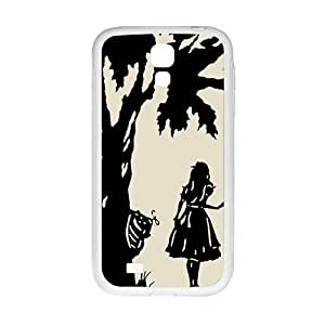Personal Customization Alice anime cartoon Cell Phone Case for Samsung Galaxy S4