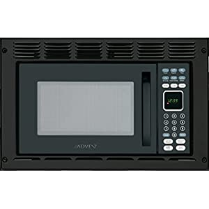 Microwave Convection Ovens Built In