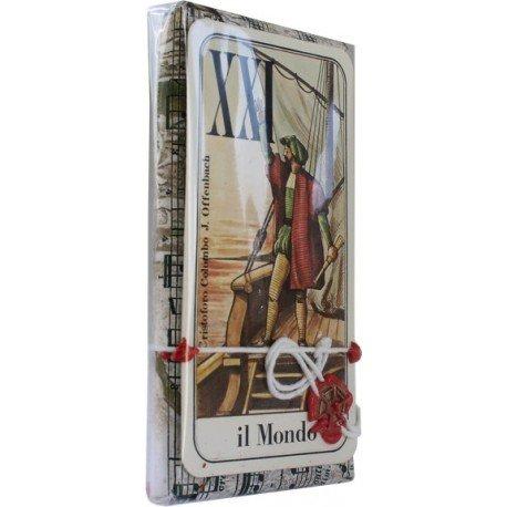 Tarot musique 22 arcanes majeurs DG Exodif