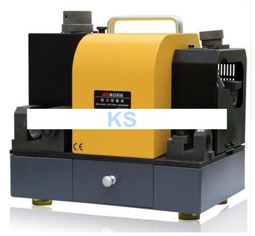 Kohstar MR-X11 End Mill Sharpener Grinding Machine for 6 - 30 mm