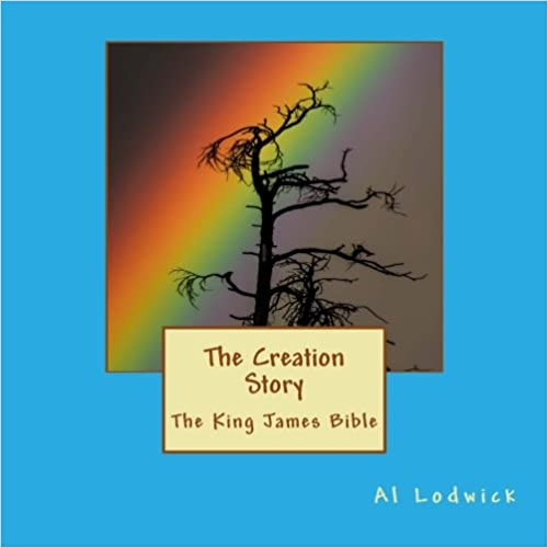 Book The Creation Story: King James Bible