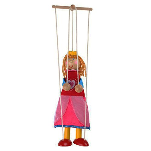 Small Foot 10033 Princess Puppet small foot by Legler