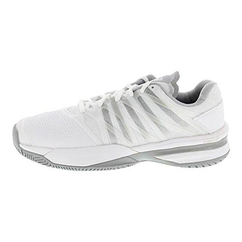 Tennis High K Shoe Rise White Swiss UltraShot Women's Rw4txq14H
