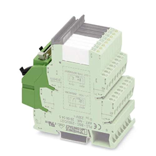 - PLC Interface Input Adapter; V8L-Input; 6.2mm; 14-pos; Flat Ribbon; control log